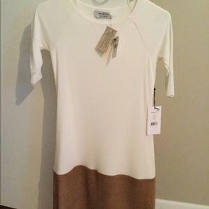 Bailey 44 Stone Desert dress